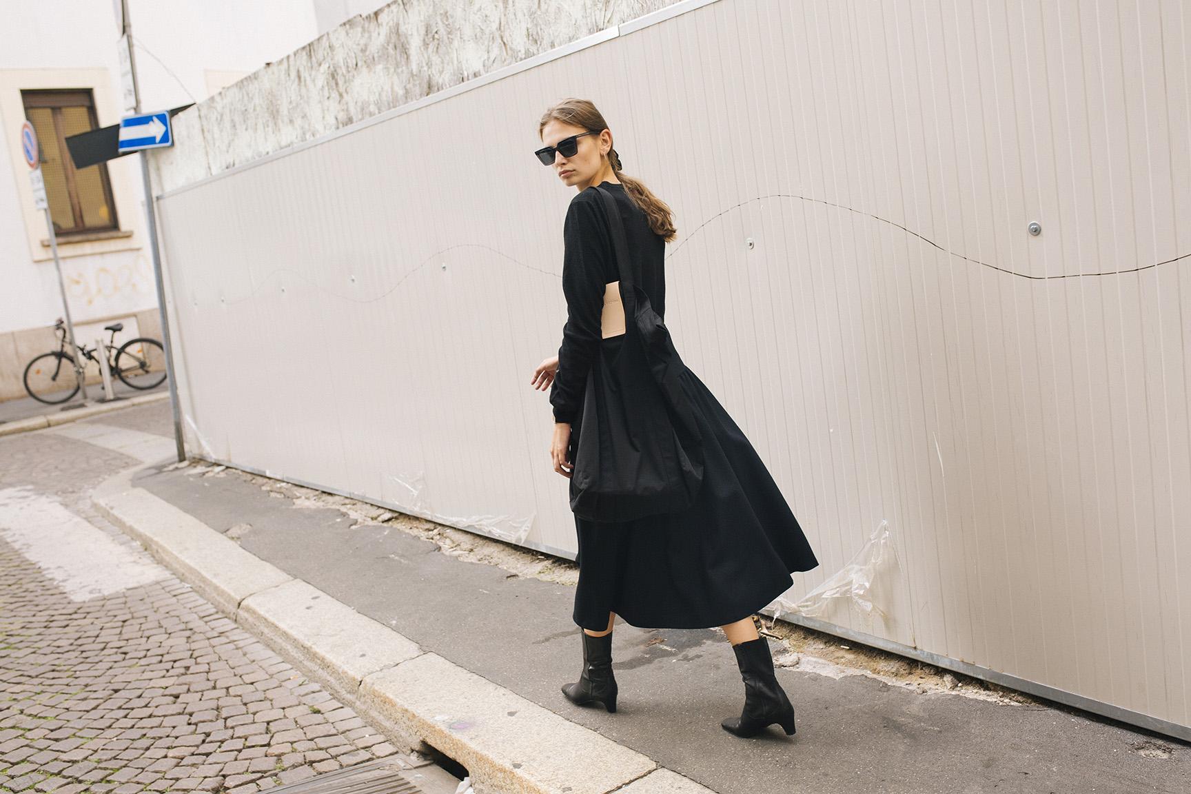 Ania Kuczyńska Total Look